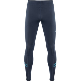 asics Icon Tights Men peacoat/race blue